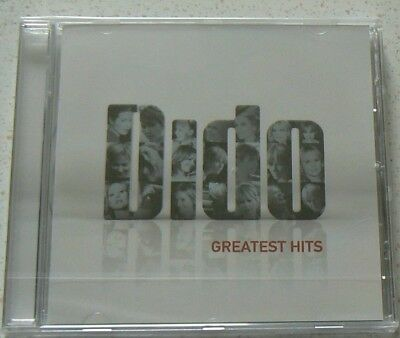 GREATEST HITS (Best of) - DIDO (CD) NEUF SCELLE