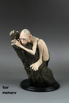 The Lord Of The Rings Lotr Statue GOLLUM handmade craft figure resin