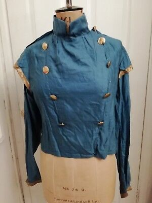 Buttons Jacket - pantomime
