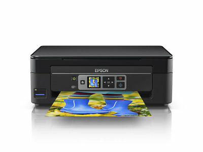 Epson Expression Home XP-352 Printer All in One Wireless Inkjet Printer