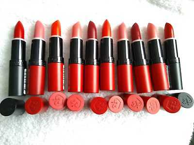 Rimmel London Lasting Finish Matte by Kate  Assorted Lipstick in Different Shade