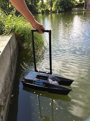 Carp Fishing Bait Boat Lifter Carrying Handle . For Use With Various Bait Boats
