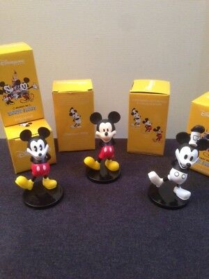 Mickey Mouse Steamboat Willi Rétro Aujourdhui 'Mickey 90 Mouse Party Limited Edi
