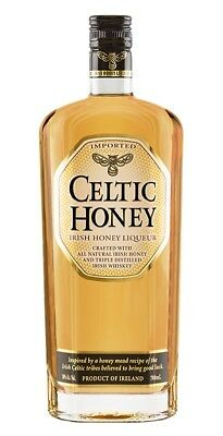Celtic Honey (Celtic Crossing) Irish Whiskey Liqueur 700ml