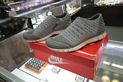 c9189211d009 Nike Free Orbit Ii Sp Cool Grey Shoes Men s Size 11 Style 657738-090