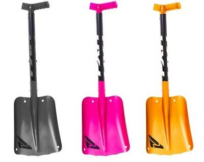 """Fxr """"tactic Shovel"""" Snowmobile Extends To 37"""" Saw Blade Ice Breaker - Pick Color"""