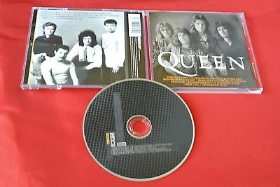 Icon by Queen (CD, 2013, Hollywood) Import Canada Rock CD MUST SEE!!!