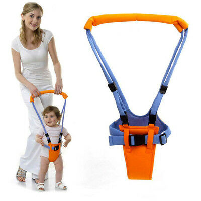 Baby Toddler Kid Harness Bouncer Jumper Learn To Moon Walk Walker Assistant SP