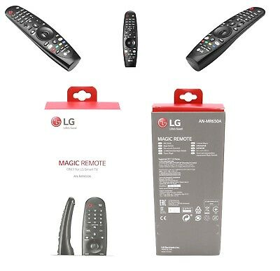 New Original Remote Control Lg Magic 43Uj635V / 49Uj635V / 55Uj635V / 60Uj635V