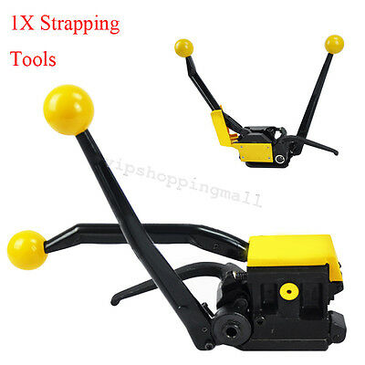 A333 Steel Strapping Tools for strap steels width from 13 to 19mm Bales Industry