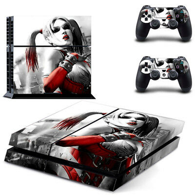 Careful Playstation Ps3 Slim Sticker Ghost Busters Logo Ghostbusters Skin Pad Skin Video Game Accessories Faceplates, Decals & Stickers