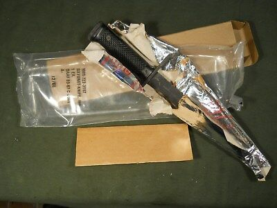 Mint 1968 M6 Imperial U.S. Production Combat Knife Original Dated Package Rare