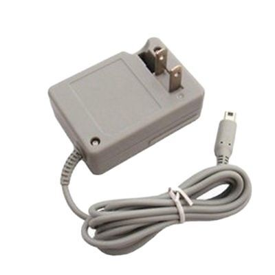 Charger AC Adapter Power Supply Cable Cord for Nintendo NDSi 3DS Vogue Novelty