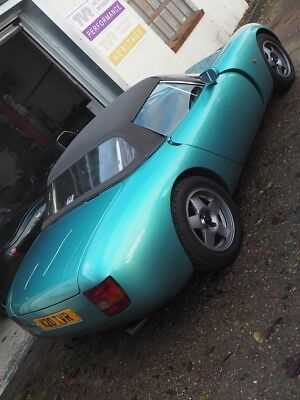 TVR Griffith 4.3 Big Valve 1992