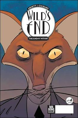 WILD'S END:Enemy Within Lot (Boom Studios/2015)