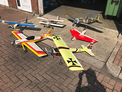 ACROWOT Ripmax 2x WOT4's other stuff Job lot RC full collection please read