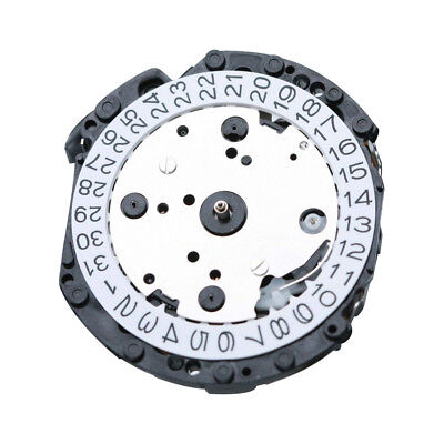 Replacement Quartz Crystal Watch Movement Chronograph For JAPAN VD SERIES VD53C
