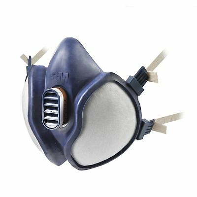 3M 4255 Organic Gas Vapour Particulate Respirator Face Mask Breathing Apparatus