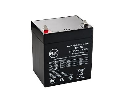 ARJO Lift chair 12V 4.5Ah Medical Battery - This is an AJC Brand Replacement
