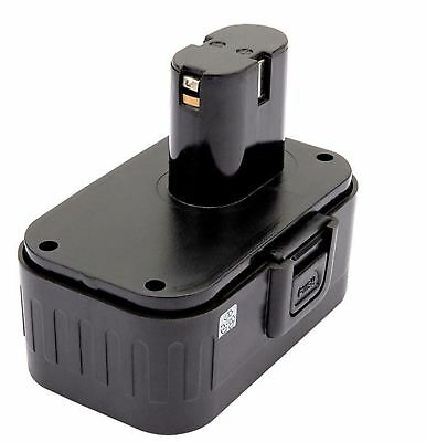 """Moss Spare 24v Cordless Battery for Moss 1/2"""" Rechargeable Impact Wrench"""