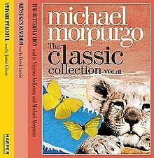 Classic Collection by Michael Morpurgo | Book | condition acceptable