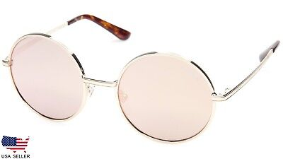 Gold Sunglasses FrameBrown Pale 84813 Vogue 50 Vo4085s EYIWH2D9