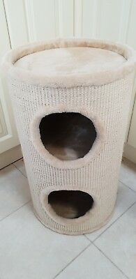 b5b858c153 Pets at Home Walker Watch Tower Cat Scratch Post (Collection Only)