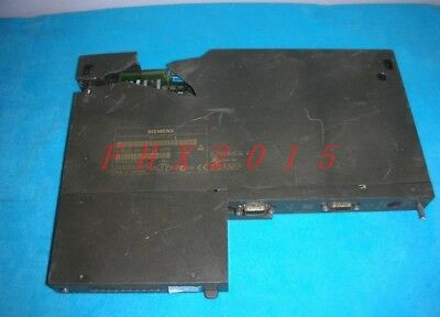 ONE USED Siemens 6ES7416-2XK04-0AB0 accessories