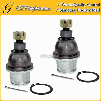 Quality Front Lower Control Arm Ball Joint Kit 2PCS for Nissan 350Z Infiniti G35