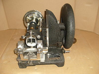 Rotary Microtome A/O American Optical Model 815