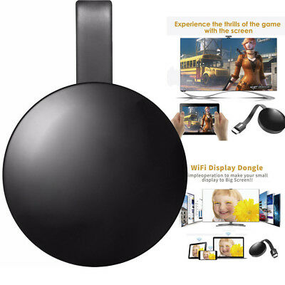 1080P Anycast (3rd Generation) Media Streamer BRAND NEW Dongle - US FAST