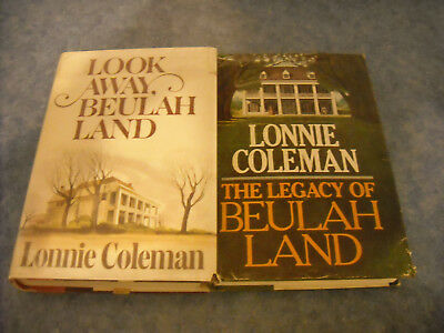 Lot Look Away And Legacy Of Beulah Land Lonnie Coleman Slave Plantation Slavery