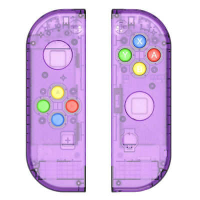 For Nintendo Switch Controller Joy-con Housing Shell Case Protective Replacement
