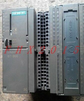 ONE USED Siemens 6ES7314-6CF02-0AB0