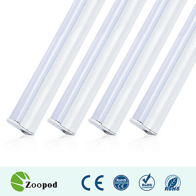 4 Foot Led Shop Lights T5 T8 Integrated 4ft Led Tube Light