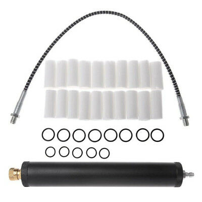 Air Filter Compressor Oil-Water Separator High Pressure 40Mpa 300bar Pump Kit