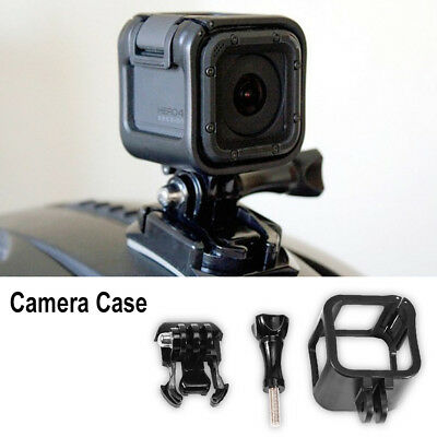 Camera Protective Housing Frame Case Cage for Gopro Hero 4/5 Session +Mount Base