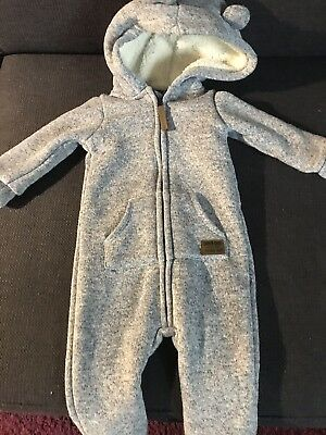 Jumpsuit/Overall Baby Carters 9 Monate