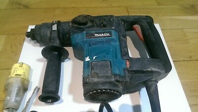 Makita HR3000C Heavy Duty Rotary Hammer Drill 0A