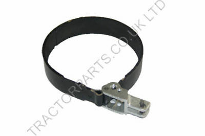 1971050C1 Hand Brake Band 74 85 Series Old Type Cable Operation Hand Brake Band