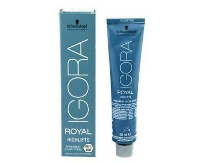 Schwarzkopf Igora Royal Highlifts Haarfarbe 60 ml