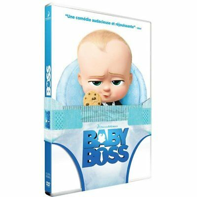 DVD - Baby Boss [DVD + Digital HD]