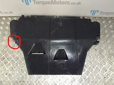 Megane 3 III RS Under engine drip tray cover