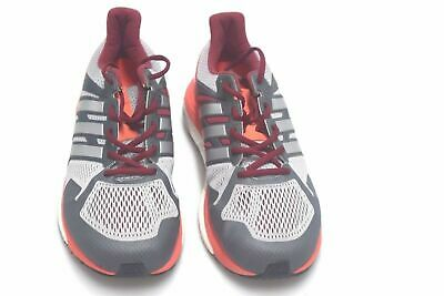 newest 66124 d520d Adidas Mens Supernova St M Running Shoes Size 12.5