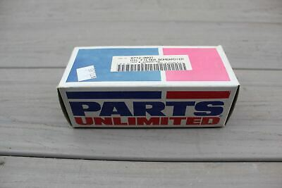 Open Box Bombardier Parts Unlimited Oil Filter Element 0712-0091