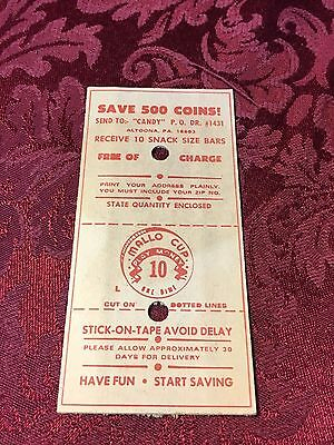 Mallo Cup Play Money Coupons Lot Of 31 Coupons 495 Picclick
