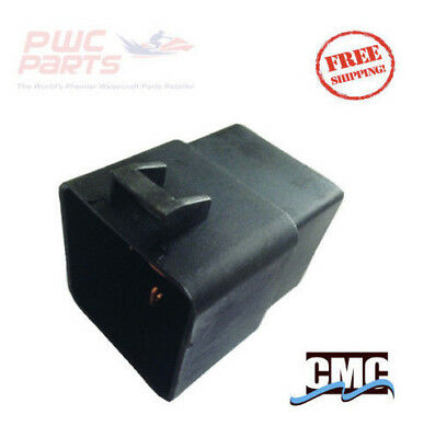 T-H Marine//CMC 80-amp relay 7493 for jack plates and tilt trim unit pair