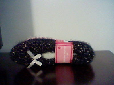 Brand New Women's Size Small 5-6 Ballerina Slippers (2 Pack)