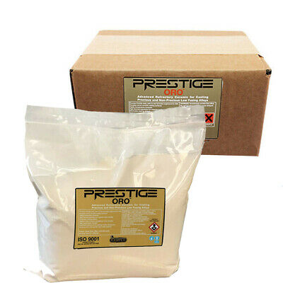 Premium Jewelry Making Casting Powder Lost Wax Investment Powder 5Lbs