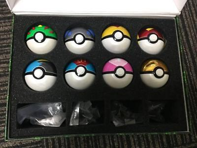 Bandai Pokemon Pokeball Pocket Monsters ball Collection Special 02 Premium  New
